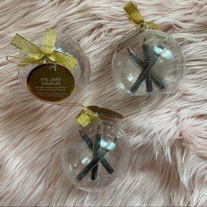 Other - Ornament eyeliner sampler